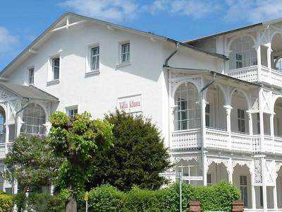 Historische Villengärten Historische Villa